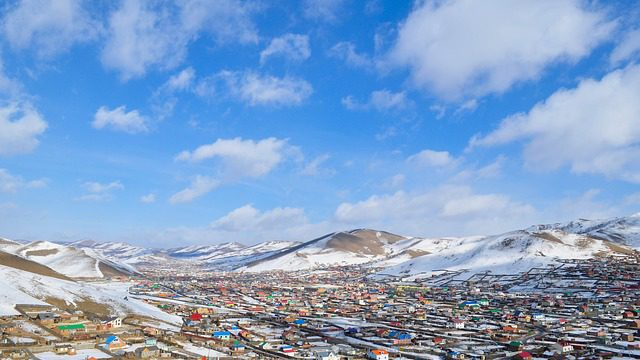 Ulaanbaatar City Guide: The Only City to Meet Mongolian Women
