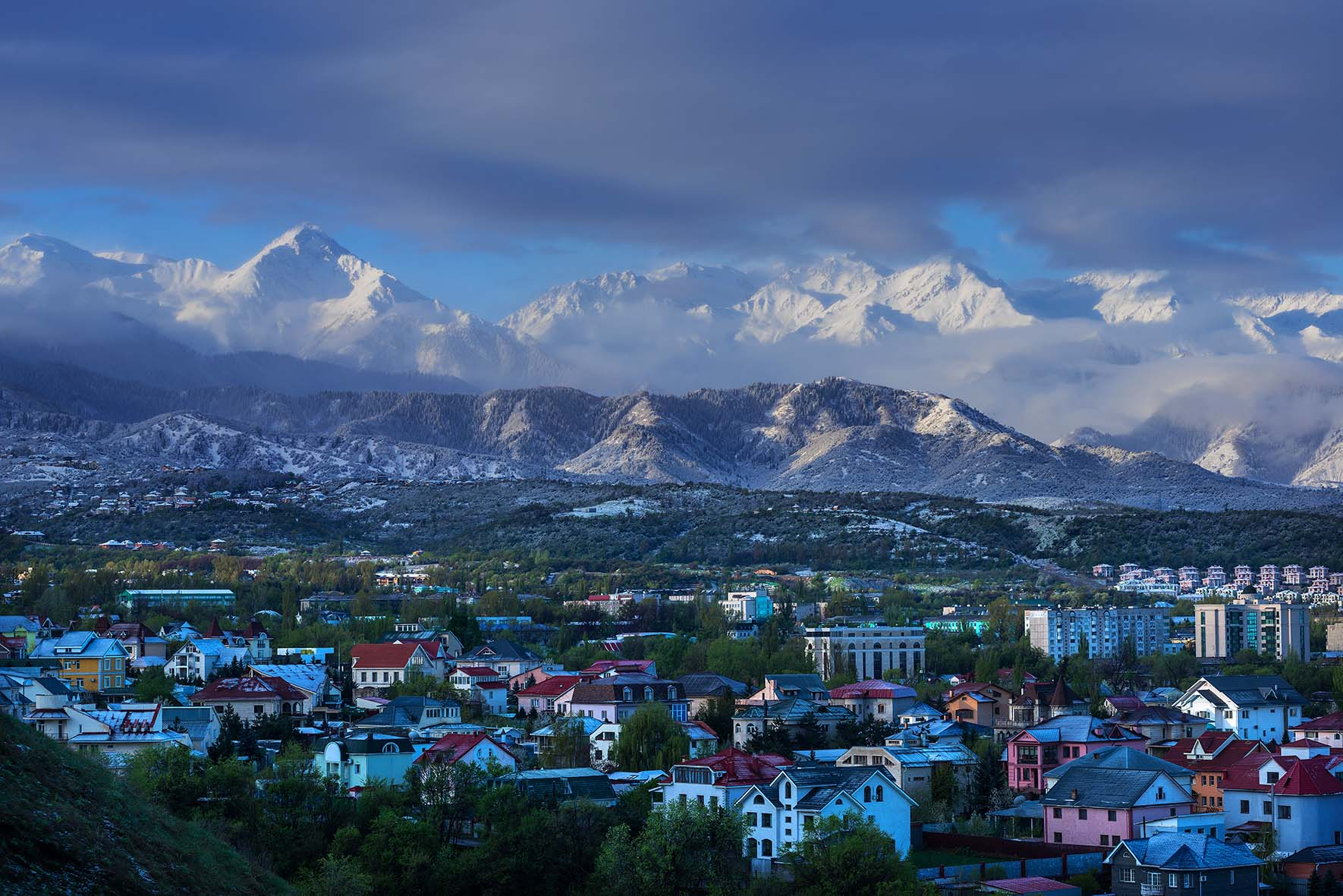 Guide to Almaty, Kazakhstan