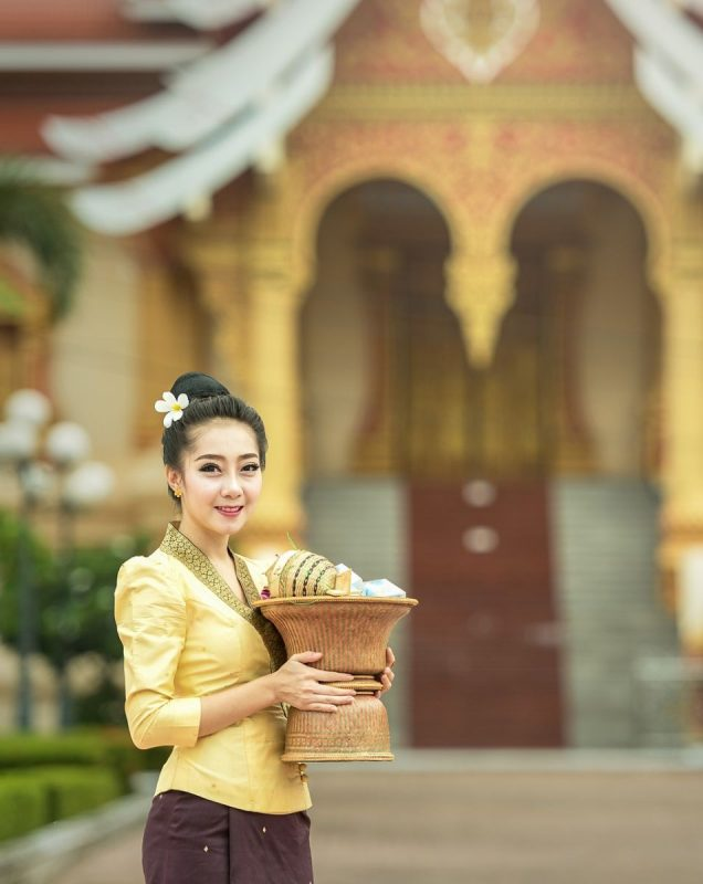 how to date a thai lady