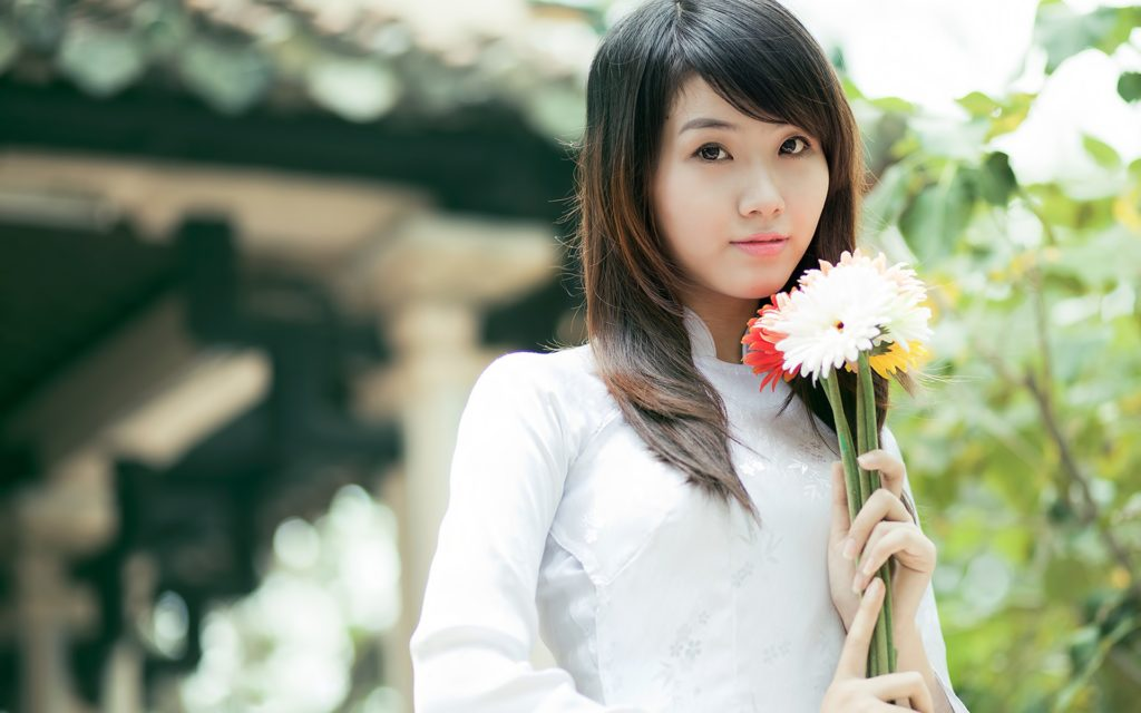 Vietnamese girl dating culture in england 7