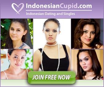 online dating i Indonesien